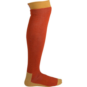 """Amundsen Sports Comfy Socks Red"""